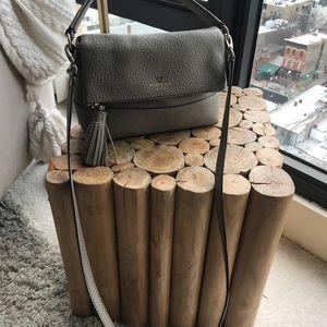 Nearly new Kate Spade satchel